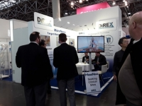New application for Shockwave Technology presented at Medica