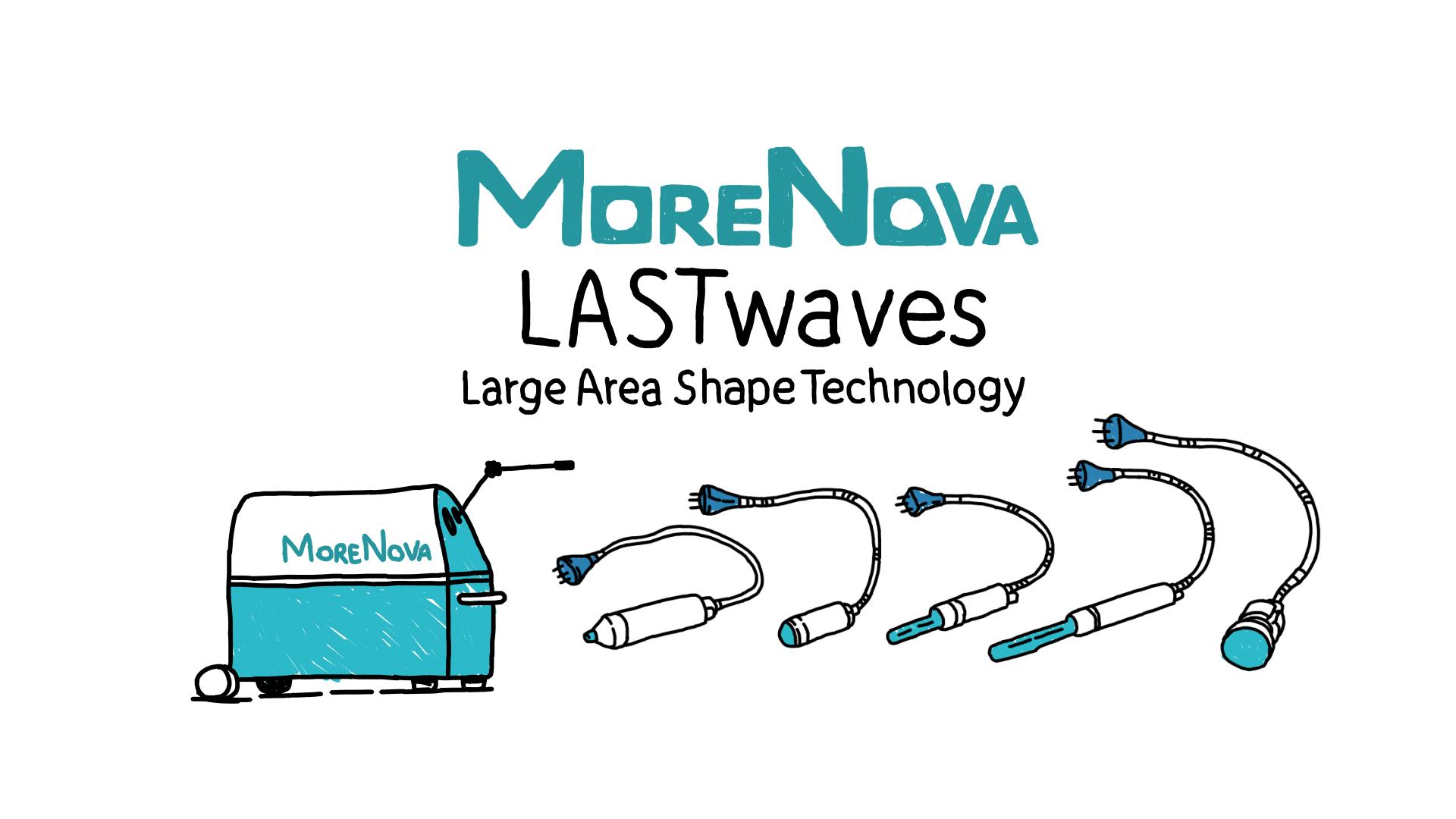Large Area Shape Technology